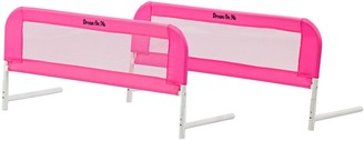 Dream On Me 2-pk. Mesh Bed Rails