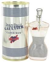 Jean Paul Gaultier In Love by Eau De Toilette Spray (The Sailer Girl Collector) 3.3 oz Women