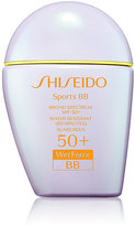 Shiseido Women's Sports BB Broad Spectrum SPF 50+
