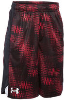 Under Armour Boys 8-20 Printed Eliminator Shorts