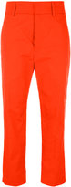 Sofie D'hoore Prior trousers - women - Cotton - 34