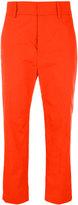 Sofie D'hoore Prior trousers - women - Cotton - 36