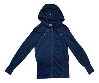 Sweaty Betty Black Wool Jackets