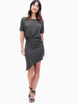 Splendid Short Sleeve Jersey Dress