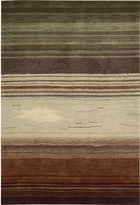 Nourison Fall Reflection Rectangular Rug
