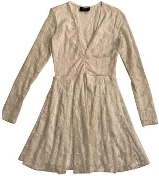 Nasty Gal White Dress for Women