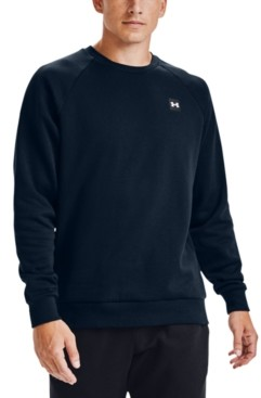 Under Armour Men's Rival Fleece Sweatshirt