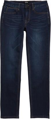 Jagger Hudson Jeans Slim Straight Leg Jeans