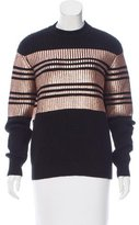Givenchy Wool & Cashmere Blend Sweater