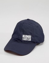 Billionaire Boys Club Nylon Cap