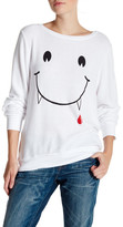 Wildfox Couture Vampire Love Pullover