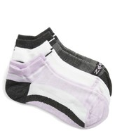 Zella Women's 'Fitness' Liner Socks