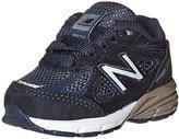 New Balance KV990 Infant Running Shoe (Infant/Toddler)