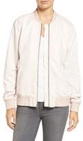 Hinge Women's Bomber Jacket