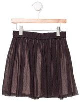 Imoga Girls' Swiss Dot Tulle Skirt w/ Tags