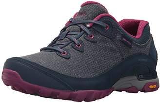 Ahnu Women's W Sugarpine II Waterproof Hiking Boot