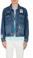 Ovadia & Sons Men's Steve Harrington Denim Jacket