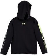 Under Armour Little Boys' Waffle Hoodie