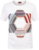 Missoni Patchwork T-Shirt
