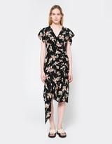 Marni S/S Dress in Black