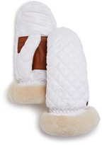 UGG Quilted Mittens