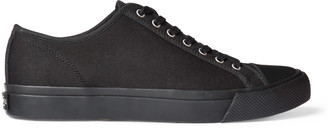 Ralph Lauren Canvas Sneaker