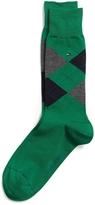 Tommy Hilfiger Argyle Dress Socks