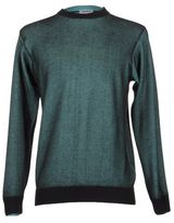 Cains Moore Crewneck sweater
