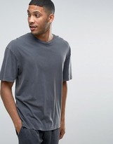 Jack and Jones T-shirt in Oversized Drop Shoulder Fit