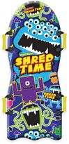 Airhead Shred Time 49-Inch Foam Sled
