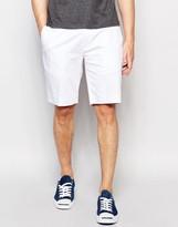 Mens White Skinny Shorts - ShopStyle