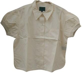 BEIGE Gaultier Junior \N Cotton Tops