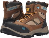 Caterpillar Shaman 6 Waterproof Composite Toe Women's Work Boots