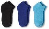 Xhilaration Women's Low-Cut Cozy Socks