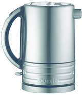 Dualit Architect Kettle Brushed Finish Black Trim 1.5ltr