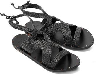 beek Cuckoo Leather Sandal