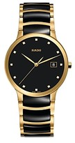 Thumbnail for your product : Rado Centrix Watch, 38mm