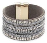 Saks Fifth Avenue 14k Gold-Plated Bracelet