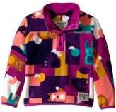 Burton Minishred Spark Fleece Pullover Kid's Clothing