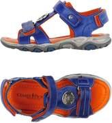 Cesare Paciotti Sandals - Item 11297978