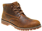 Wolverine Cort Waterproof Leather Lace-Up Short Boots