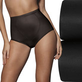 Bali 2-pack Firm Control Tummy Panel Shaping Briefs X710