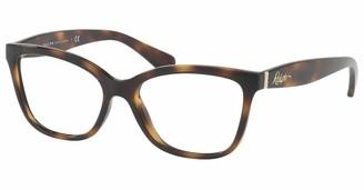 Ralph Lauren Women's 0Ra7088 Eyeglass frames