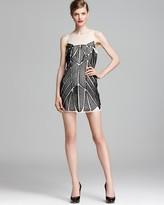 Parker Dress - Allegra Beaded