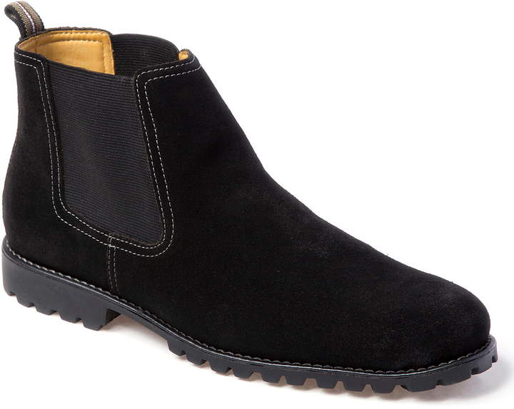 Sandro Moscoloni Cyrus Lugged Chelsea Boot