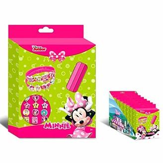 Disney Minnie Bracelet Box - Newborn Gift Sets