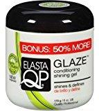 Elasta QP Glaze Gel Bonus Size 50%More Conditioning Shining Gel 170g by ElastaQP