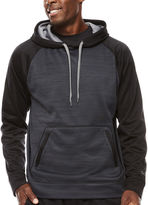 Spalding Performance Fleece Pullover Long Sleeve Fleece Hoodie
