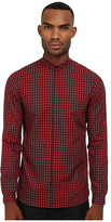 The Kooples Sandblast Checks Shirt