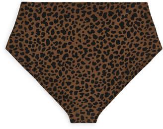 Arket High-Waist Bikini Bottom